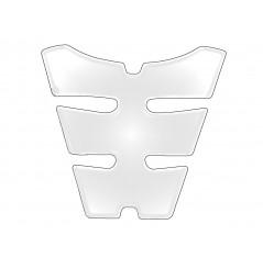 Protection de Réservoir Moto Universel V-Parts Petit Modèle Transparent