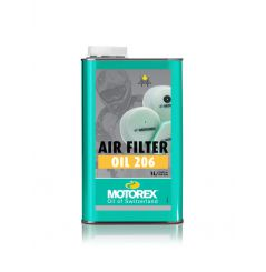 Huile Lubrifiante pour Filtre à Air Motorex AIR FILTER OIL 206