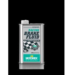 Liquide de frein Motorex Racing pour Moto 0,5L