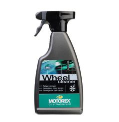 Nettoyant jante Moto Motorex Wheel Cleaner 500 ml