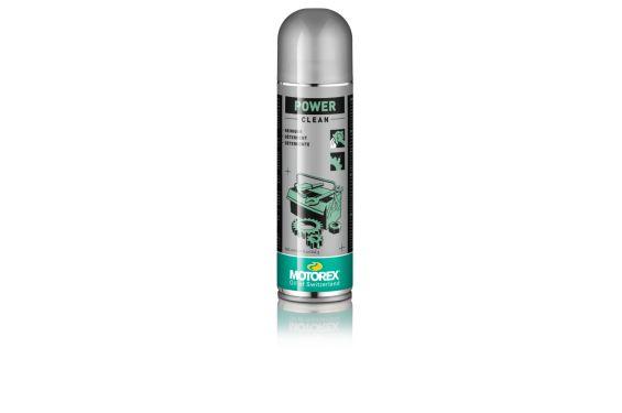 Motorex Power Clean, Nettoyant Dégraissant
