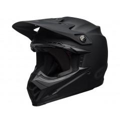 Casque Moto Cross BELL MOTO-9 MIPS Noir Mat 2021