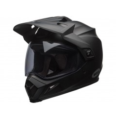 Casque Moto Cross BELL MX-9 ADVENTURE MIPS Noir Mat 2021