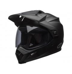 Casque Moto Cross BELL MX-9 ADVENTURE MIPS Noir Mat