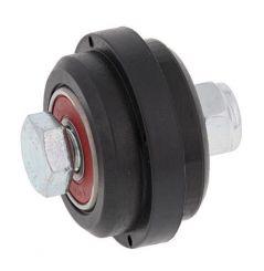 Roulette de Chaîne inférieur/supérieur All Balls pour KTM EXC125 (93-05) EXC200 (95-05) EXC250 (94-02)
