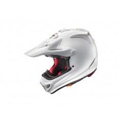 Casque Moto Cross ARAI MX-V Blanc 2021