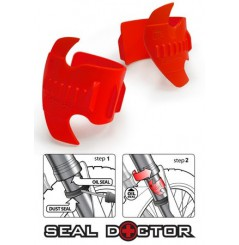 Risk Racing Seal Doctor, nettoyeur de joints spi de fourche Ø45-55mm