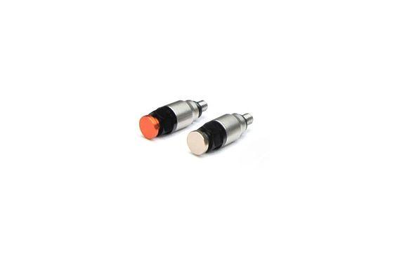 Valves de Décharge de Pression pour Fourche White Power M4x0,7