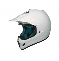 Casque Moto Cross ARAI VX - PRO JUNIOR Blanc