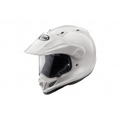 Casque Moto Cross ARAI TOUR-X 4 DIAMOND Blanc