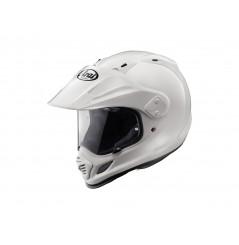 Casque Moto Cross ARAI TOUR-X4 DIAMOND WHITE 2021