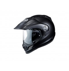 Casque Moto Cross ARAI TOUR-X 4 FROST BLACK 2020