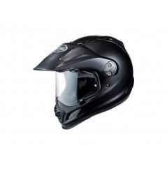 Casque Moto Cross ARAI TOUR-X4 FROST BLACK 2021
