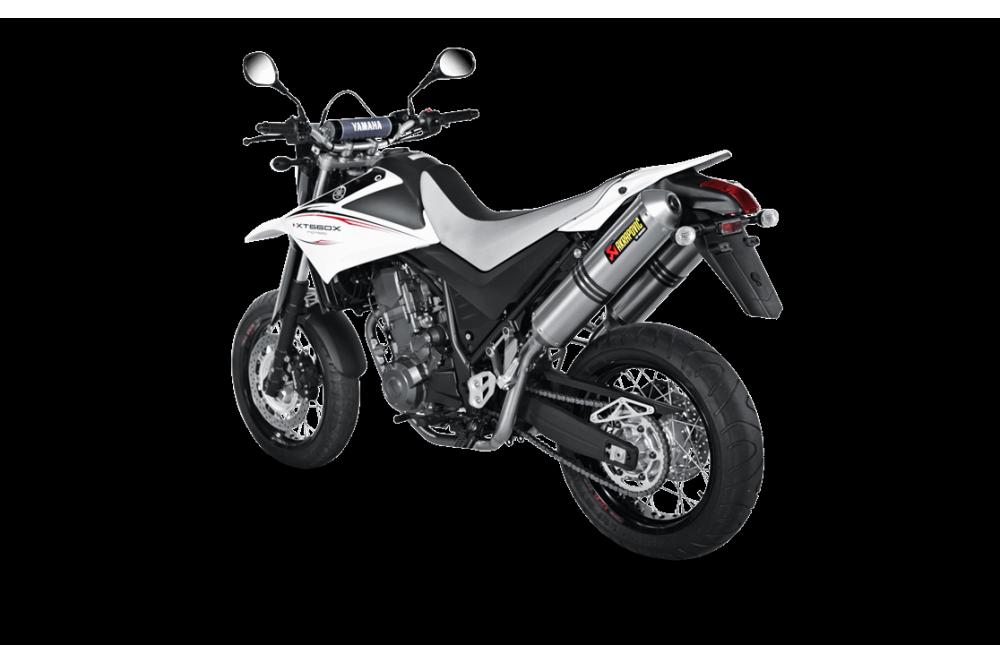 Accessoire moto xtx 660