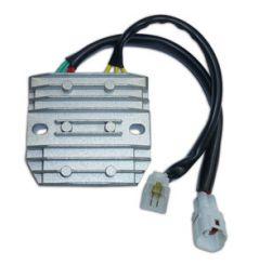 Redresseur / Régulateur Quad TECNIUM pour Suzuki King Quad 700 (05-06)