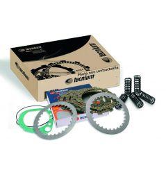Kit Embrayage moto Tecnium pour Yamaha DT125 R-E et X (89-08)