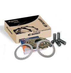 Kit Embrayage moto Tecnium pour CB500 (94-03) Sandow 600 (89-00) Transalp 600 (87-00)