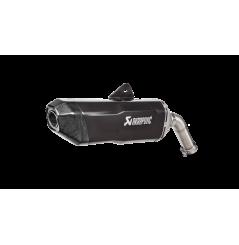 Silencieux Titane Akrapovic Homologué pour F 850 GS (18-20)