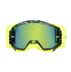 Masque Moto Cross JUST1 IRIS LINE