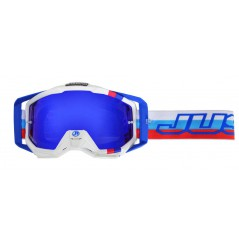 Masque Moto Cross JUST1 IRIS M2