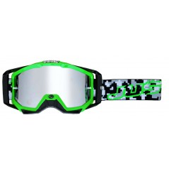 Masque Moto Cross JUST1 IRIS HULK