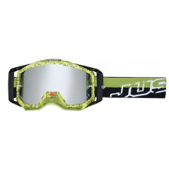 Masque Moto Cross JUST1 IRIS KOMBAT