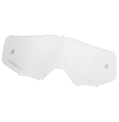 Ecran Transparent pour Masque Moto Cross JUST1 IRIS