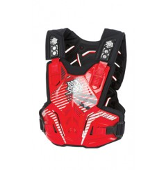 Pare-Pierre Enfant POLISPORT ROCKSTEADY YOUNGSTER Rouge