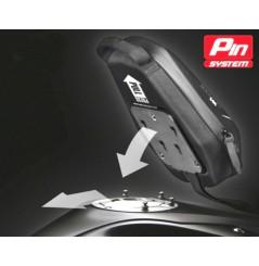 Support sacoche réservoir SHAD PIN Système pour BMW F750 GS (18-19) F850 GS (18-19)