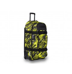 Valise Souple Trolley OGIO RIG 9800 SCRATCH BLACK / NEON