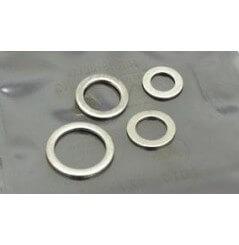 Lot de 4 Joint de Vidange Moto, Quad diamètre 8, 10, 12 et 14
