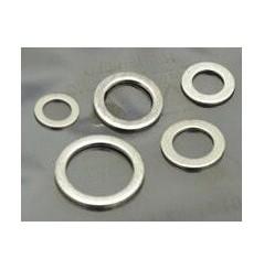 Lot de 6 Joint de Vidange Moto, diamètre 10, 12, 14, 16, 20 et 22mm