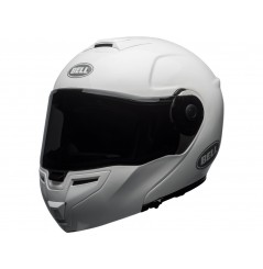 Casque Moto Modulable BELL SRT MODULAR Blanc 2020