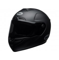 Casque Moto BELL SRT Noir Mat