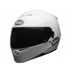 Casque Moto BELL RS-2 SOLID WHITE 2020