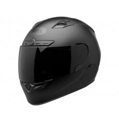 Casque Moto BELL QUALIFIER DLX BLACKOUT Noir Mat 2020