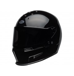 Casque Moto BELL ELIMINATOR Noir