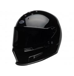 Casque Moto BELL ELIMINATOR SOLID Noir 2020