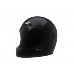 Casque Moto BELL BULLITT DLX SOLID Noir Mat 2020
