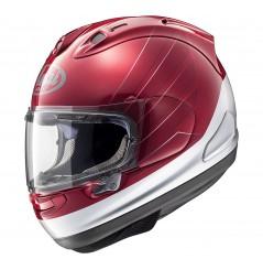 Casque Moto ARAI RX-7V HONDA CB RED