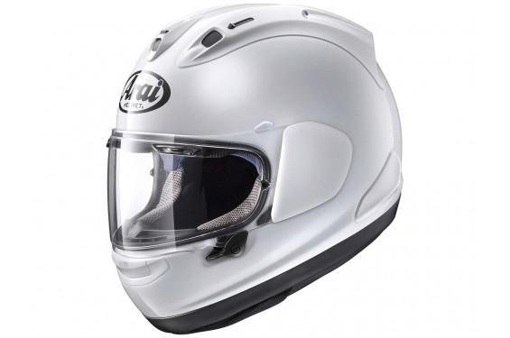 Casque Moto ARAI RX-7V DIAMOND WHITE
