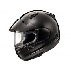 Casque Moto ARAI QV-PRO BLACK FROST 2020