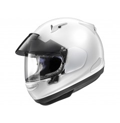 Casque Moto ARAI QV-PRO DIAMOND WHITE 2020