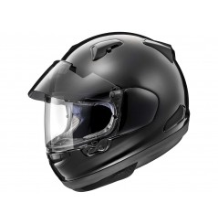 Casque Moto ARAI QV-PRO DIAMOND BLACK 2020