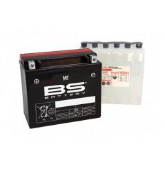 Batterie Moto BS B50-N18L-A3