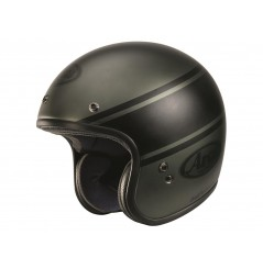 Casque Moto ARAI FREEWAY CLASSIC BANDAGE GREEN