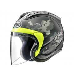 Casque Moto ARAI SZ-R VAS MIMETIC 2021