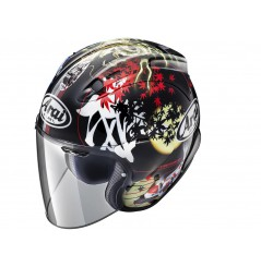 Casque Moto ARAI SZ-R VAS ORIENTAL 2 2021