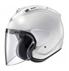 Casque Moto ARAI SZ-R VAS WHITE FROST