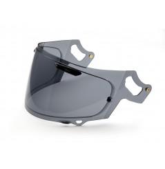 Visière VAS MAX VISION Fumé Foncé pour Casque Moto ARAI RX-7V / QV-PRO / RENEGADE / CHASER-X